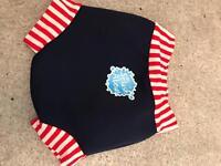 Baby 0-6 months swim wear
