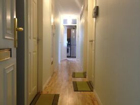 Ready to Move in Accommodation at North Watford for Single Professional