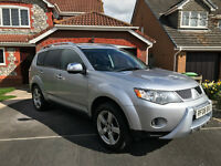 12 MOT, No Advisories , 7 Seats, 2 Owners, FSH, Leather Seats
