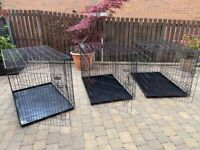 Easipet Dog Crate (Used - good condition)
