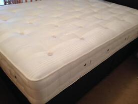 Hypnos Orthocare 6 kingsize matress...