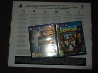 Playstation 4 slim Like New