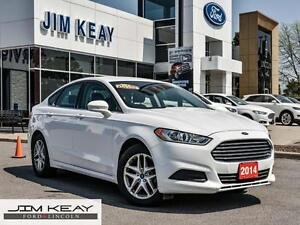 2014 Ford Fusion SE*2.5L I4*REMOTE KEYLESS ENTRY*SPEED CONTROL*A