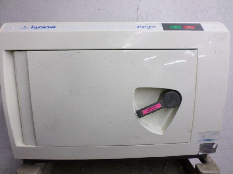 Planer Kryosave Controlled Rate Freezer GDKRYO 750 Plus