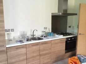 2 bed flat share