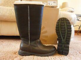 Genuine UGG Australia Brooks Tall Boots UK 6