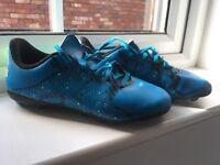 Kids Adidas Football Boots. Size 13. Rarely worn, excellent condition.