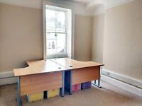 *Office/ Consulting/ Therapy Room - Available to Let - Central Bath*
