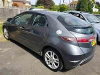 2009 honda civic ex gt 90.000 miles only