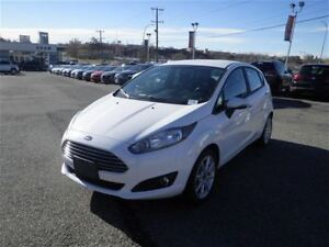 2016 Ford Fiesta SE | Touch Screen | USB | Bluetooth