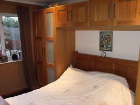 Double Room to rent in quiet location of Horndean, bills included, broadband, off road parking