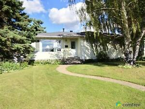 $344,500 - Bungalow for sale in Edmonton - Northeast