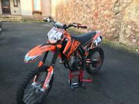 2006 KTM SXF 250 dirt bike/motocross STOLEN