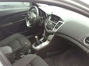 2014 Chevrolet Cruze 1LT - Managers Special - Warranty London Ontario image 6