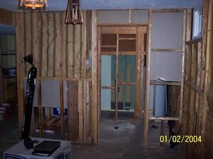 PLANNING A RENO?  I'M YOUR MAN. Cornwall Ontario image 3