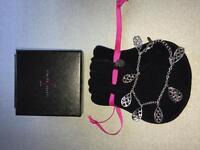 Bracelets & necklace