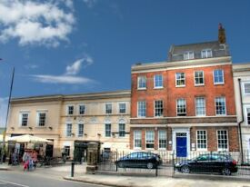 Private Offices/ Flexible Offices/ Hot Desks/ Great Location/ Greenwich