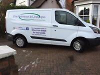 FORD TRANSIT CUSTOM 290 ECO-TECH