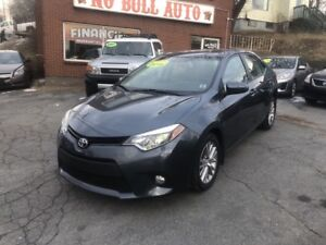 2014 Toyota Corolla LE ECO Upgrade 68000 kms, Extra clean, Po...