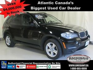 2012 BMW X5 xDrive35i (A8)  Financed Price!
