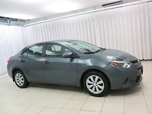 2016 Toyota Corolla LE SEDAN - FRESH INVENTORY!  DONT MISS THIS