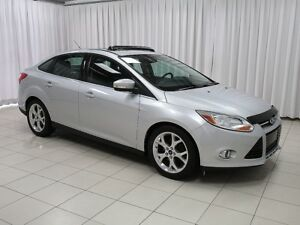 2012 Ford Focus SEL FLEXFUEL SEDAN. WON'T LAST LONG AT THIS PRIC