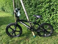 Boys 20inch Big Daddy Rooster BMX Bike