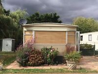 Sited Static Caravan - St Lawrence Bay, Southminster