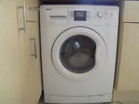 BEKO WASHING MACHINE 7kg LOAD, 1600 SPIN, WMB71642W VGC