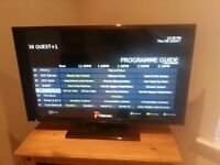 40 eternity tv 1080hp