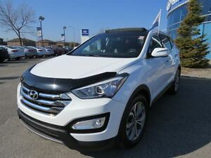 2013 Hyundai Santa Fe Sport 2.0T Limited, Leather, Ventilated Se