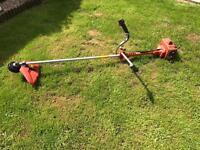 Husqvarna 232 R professional petrol cow horn handle brush-cutter /strimmer (Not Stihl/Honda)