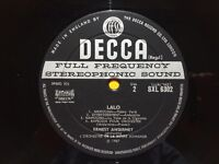 Classical and jazz record collections wanted, large or small, cash paid on collection