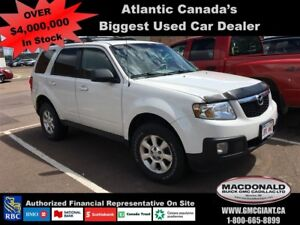 2011 Mazda Tribute Grand Touring