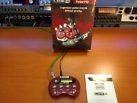 Line 6 Pocket Pod Guitar effects unit hardly used (As new faultless condition)
