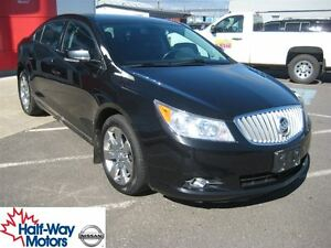 2011 Buick LaCrosse CXL   Well-Equipped!