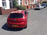 2007 SEAT LEON 1.6 STYLANCE - 12 MONTHS MOT - GREAT CONDITION - 1 PREVIOUS OWNER ***QUICK SALE***