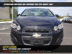 2014 Chevrolet Sonic LT / BACK-UP CAM