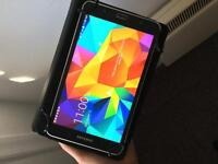 Tablette Samsung Galaxy Tab 4 COMME NEUVE!!!