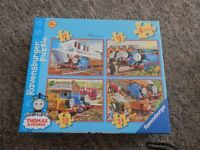 Childrens Jigsaw Puzzles in good condition £1.00 each