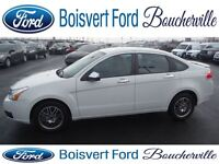 2010 Ford Focus SE AUTOMATIQUE