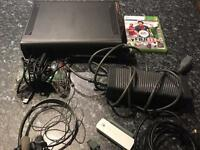 QUICK SALE Xbox 360 Elite (in working order)