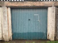 Garage to rent - Trowbridge