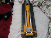 PLASPLUG CONTRACTOR HEAVY DUTY TILE CUTTER