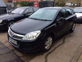 Vauxhall Astra 1.8 i 16v Club 5dr 6 MONTHS FREE WARRANTY