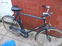 BSA vintage bicycle for couple any £100 each