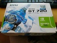GeForce GT 720 2Gb PCI-E