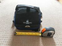 Samsonite Trekking 210 Camcorder DSLR SLR Camera Bag Excellent condition