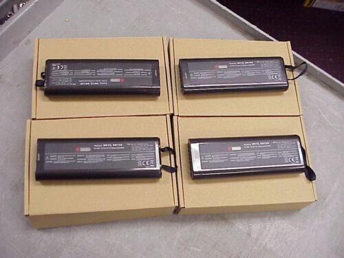 4- Dr15S Dr15 Energy 10.8V 2200 mAH Intelligent Battery for Anritsu Sitemaster