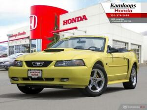 2003 Ford Mustang GT 2Dr Convertible